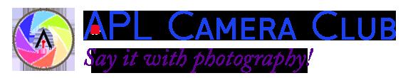 APL Camera Club